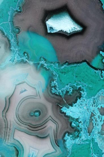 Turquoise--Premium Photographic Print