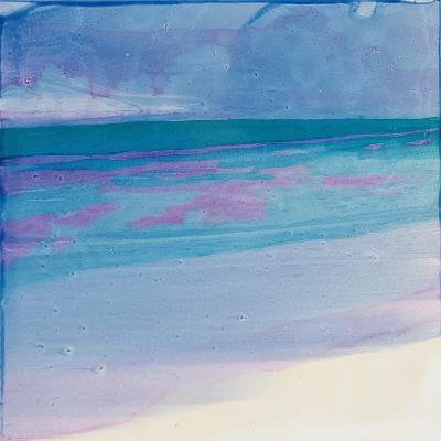 Turtle Beach, 2000-Charlotte Johnstone-Giclee Print