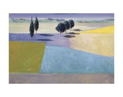 Tuscan Dreams-Don Almquist-Art Print