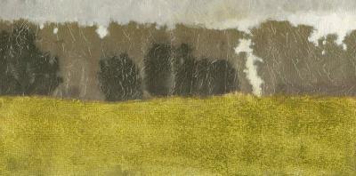 Tuscan Field I--Art Print