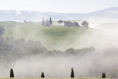 Tuscan Morning-Peter Adams-Giclee Print