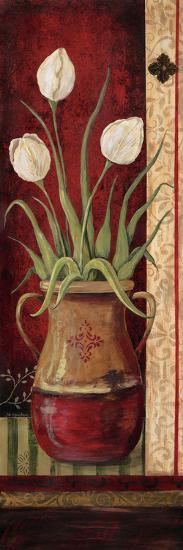 Tuscan Poem II-Jo Moulton-Art Print