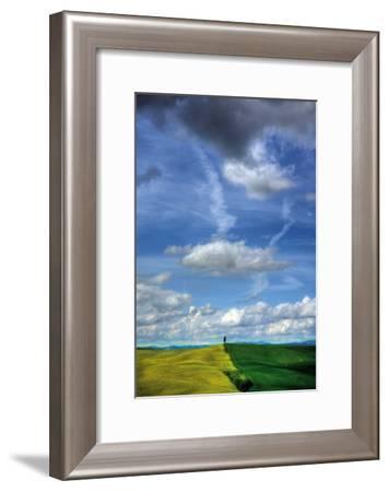 Tuscany IV-Maciej Duczynski-Framed Art Print
