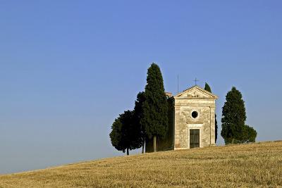 Tuscany-Ralph Richter-Photographic Print
