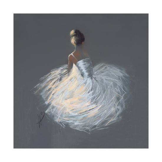 Tutu-Hazel Bowman-Giclee Print