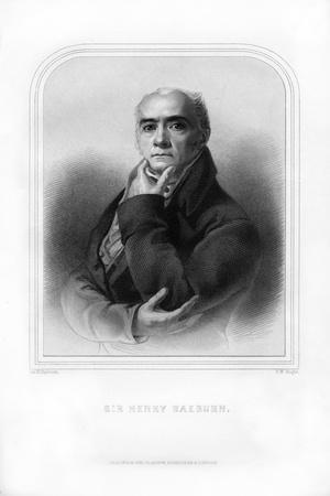 Sir Henry Raeburn