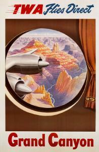 TWA to the Grand Canyon