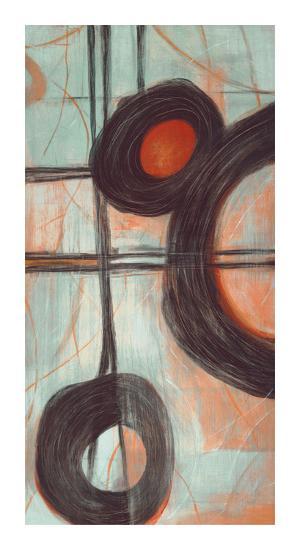 Tweeter-Joe Esquibel-Giclee Print
