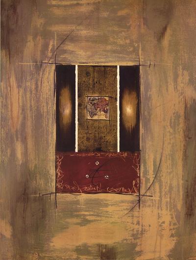 Twelfth Night-Ivan Rehs-Art Print