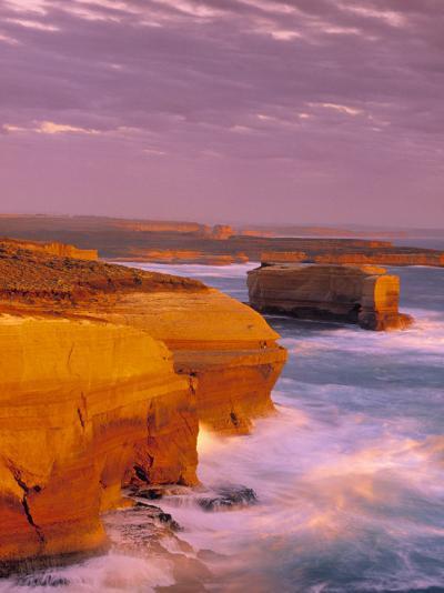 Twelve Apostles, Victoria, Australia-Doug Pearson-Photographic Print