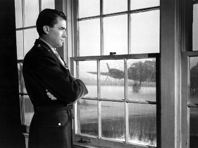 Twelve O'Clock High, Gregory Peck, 1949--Photo