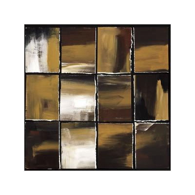 Twelve Windows II-Mark Pulliam-Giclee Print