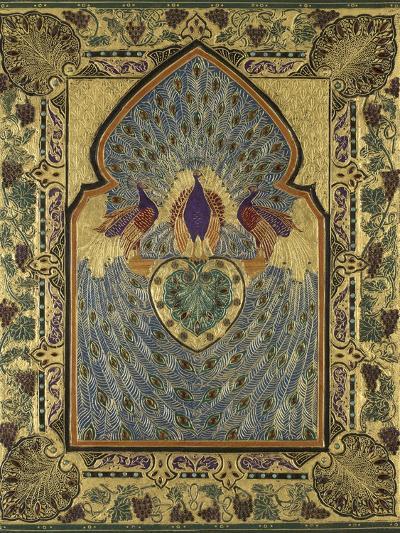 Twentieth Century English Binding by Stanley Bray-Francis Sangorski-Giclee Print