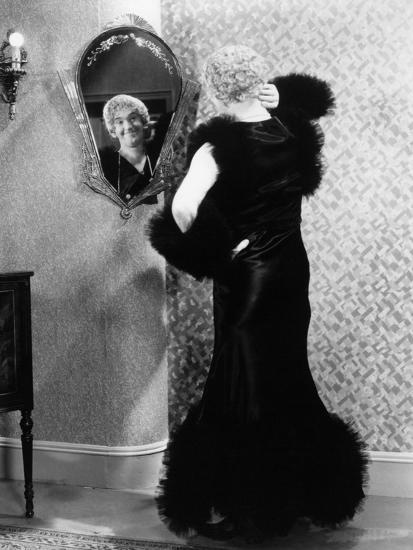 Twice Two, 1933--Photographic Print