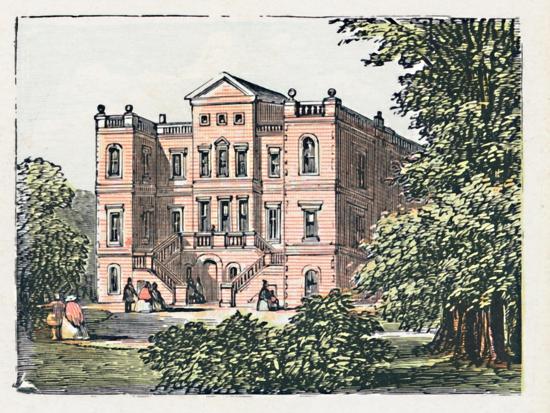 'Twickenham', c1910-Unknown-Giclee Print