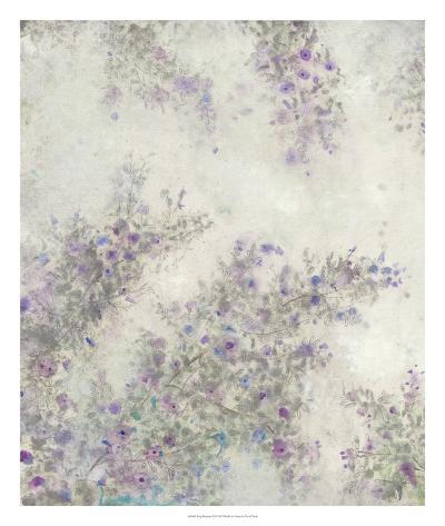 Twig Blossoms III-Tim OToole-Giclee Print