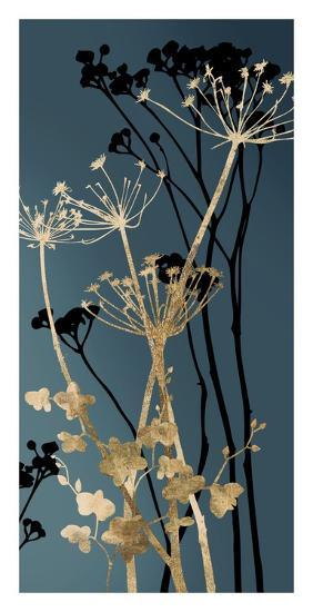 Twilight Botanicals I-Aimee Wilson-Art Print