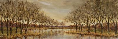 Twilight on the River-Carson-Premium Giclee Print
