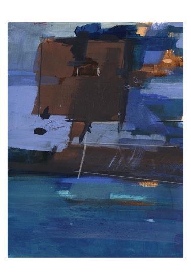 Twilight Walk 1-Smith Haynes-Art Print