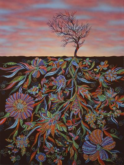 Twilight-Erika Pochybova-Giclee Print