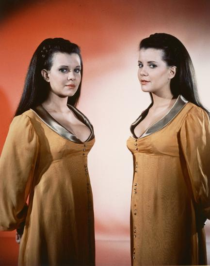 Twins of Evil--Photo
