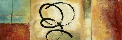 Twirlies I-Andrew Michaels-Art Print