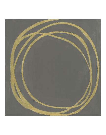 Twist I-Cathe Hendrick-Art Print