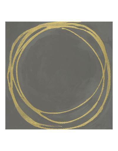 Twist II-Cathe Hendrick-Art Print