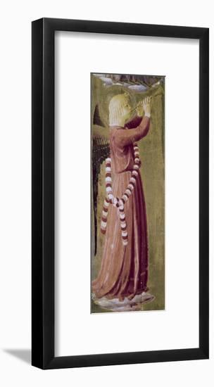 Two Angels-Fra Angelico-Framed Giclee Print