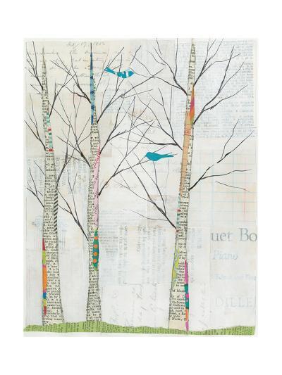 Two Birds-Courtney Prahl-Art Print
