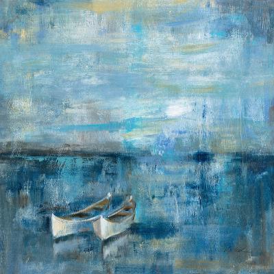 Two Boats-Silvia Vassileva-Premium Giclee Print