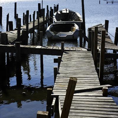 Two Boats-Alan Hausenflock-Photographic Print