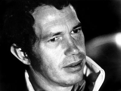 Two-Lane Blacktop, Warren Oates, 1971--Photo