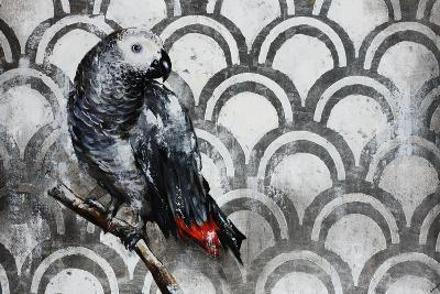 Two of a Feather II-Sydney Edmunds-Giclee Print