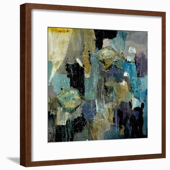 Two Tarbots 8895-Pol Ledent-Framed Art Print