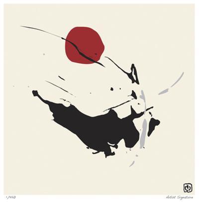Global Art V by Ty Wilson
