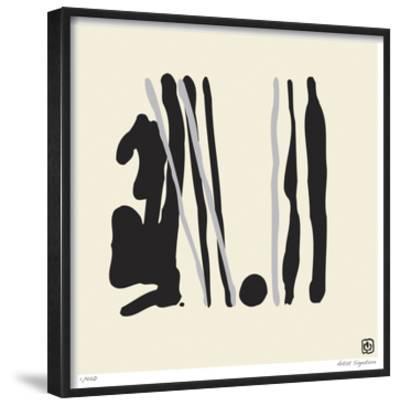Global Art VI by Ty Wilson