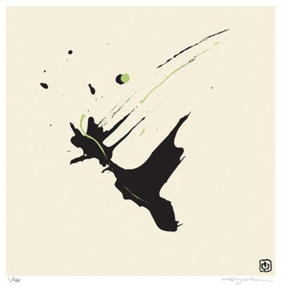 Global Art XX by Ty Wilson