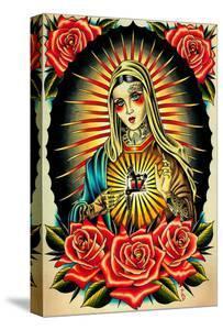 Faith Mary by Tyler Bredeweg
