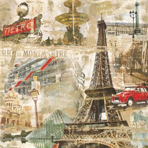 In Paris by Tyler Burke