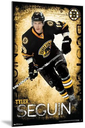Tyler Seguin - Boston Bruins