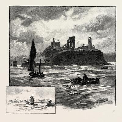 Tynemouth--Giclee Print
