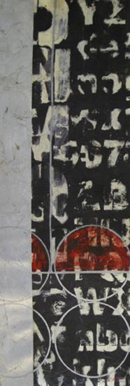 Typography II--Art Print