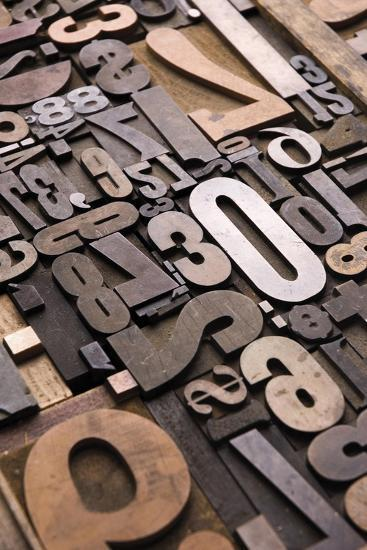 Typography Photography 11-Holli Conger-Giclee Print