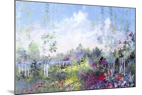 Rainbow Place III-Marietta Stevens-Mounted Art Print
