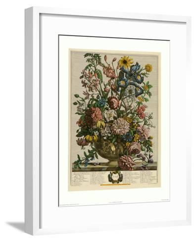 June-Robert Furber-Framed Art Print