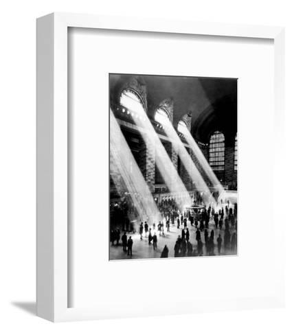 Grand Central Station, c.1930--Framed Art Print