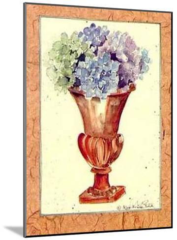 Hortensia I-Alie Kruse-Kolk-Mounted Art Print