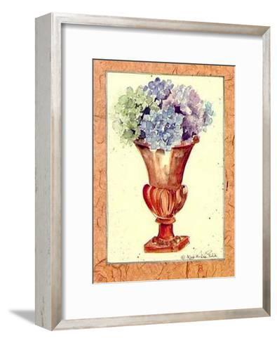 Hortensia I-Alie Kruse-Kolk-Framed Art Print