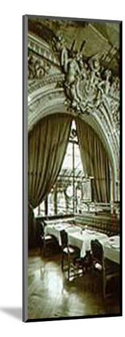 Paris, La Gare de Lyon-Ralph Uicker-Mounted Art Print
